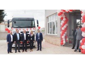 Mercedes-Benz Türk Liselere Teknolojik destek veriyor