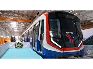 Bozankaya'dan Tayland'a metro ihracatı