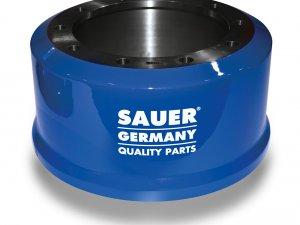 SAF HOLLAND,  Sauer Germany Qualıty Parts markasını tanıttı