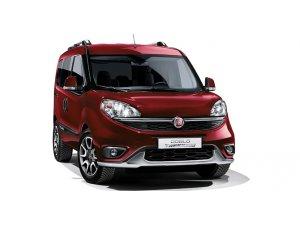 Fiat Doblo Premio Plus yenilendi