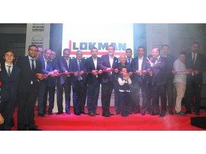 MAN yetkili servisi Bursa'da açıldı