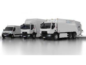 Renault Truks yeni nesil Elektrikli kamyonları