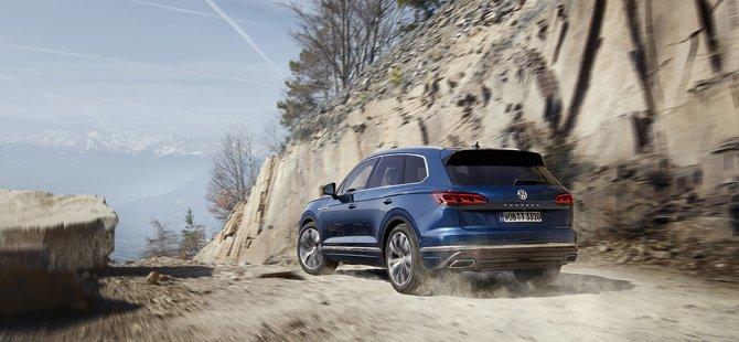 Volkswagen'in Tercihi Goodyear oldu
