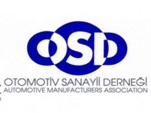 OSD ilk 11 ayın rakamlarını değerlendirdi