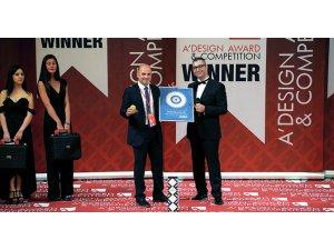 Anadolu Isuzu ekibi Innovator Of The Year 2018 ödülünü kazandı