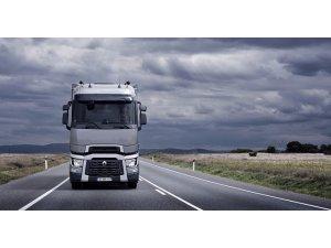 Renault Trucks yedi  aracını sergileyecek