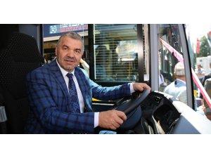 Mercedes-Benz Türk teslimatta hız kesmiyor