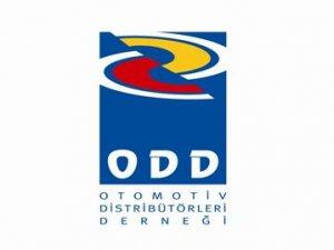 ODD, Ticari araç pazar analizi