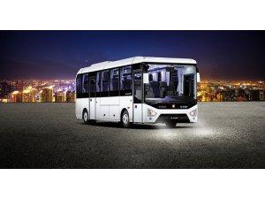 Karsan'dan Öğrenci Dostu okul otobüsü