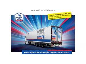Schmitz Cargobull'dan yeni kampanya