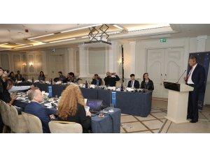 GEFCO, Lojistik sektörüne katkıda bulundu