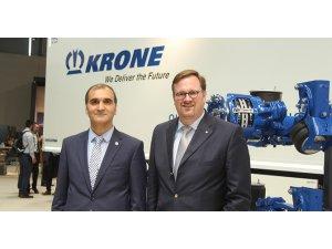 Krone'den Türkiye için önemli açıklamalar