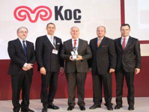 Omsan,  Tofaş'tan Performans Ödülü Aldı