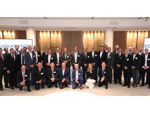 Doğuş Oto ve Volkswagen anlaşması