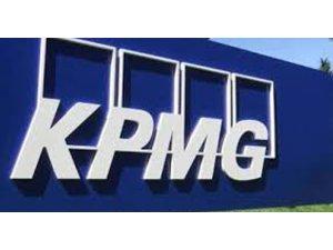 KPMG, Lojistik sektörünün geleceği 'blok zinciri'nde