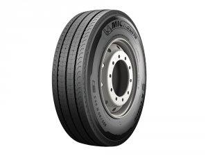 Michelin'in yeni  ''X COACH Z'' Otobüs lastiği