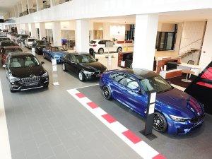 Borusan showroomlarında Hafta sonuna özel fırsatlar