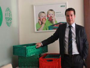 İFCO Gıda taşımacılığında katlanabilir hijyen kasa kiralıyor