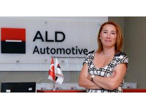 ALD Automotıve Finans direktörü Elvan Sevi oldu