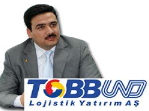 Türkiye'nin ihracatta ilk T1 beyanı TOBB-UND Kapsamlı Teminatı ile açıldı