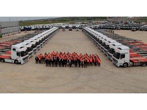 Vega Lojistik Türkiye'de 10. yılını kutluyor