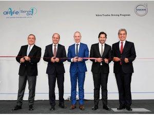 Volvo Trucks'ın yetkili servisi Artıfe ServisOne açıldı