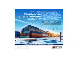 Türkiye'de Lojistik nereye gidiyor
