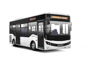 Anadolu Isuzu, Busworld Moskova'da