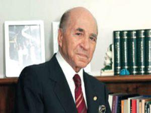 Borusan Holding kurucusu Asım Kocabıyık vefat etti