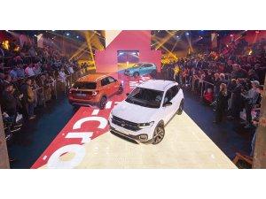 Yeni Volkswogen T-Cross SUV