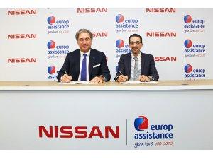 Nissan, Özel Asistanı'mı sundu.
