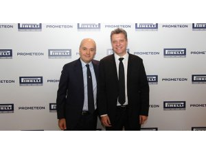 Prometeon'dan 115 Milyon Dolar yatırım