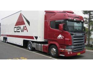 Ceva Lojistik CMA CGM ile imzaları attı