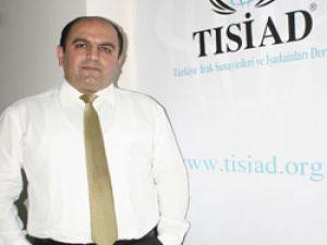 TISİAD'ın Irak çalışmaları hız kazandı
