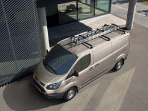 Ford Otosan'ın ailesine yeni üye ''Transit Custom''