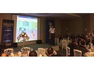 İnci GS Yuasa'dan Bursa buluşması