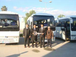 Germeksan Makine ve İnan Turizm'den toplamda 5 adet Prestiji alımı