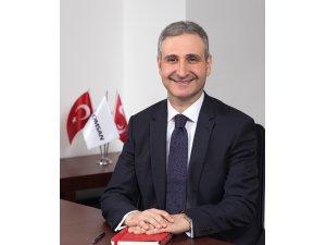 Omsan Lojistik'te Genel Müdür Değişikliği