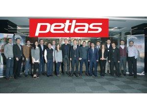 Petlas'ın 2019 ihracat hedefi