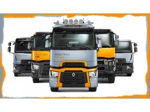 Renault Trucks'ın yeni Ar-Ge merkezi