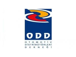 ODD, 2019 perankende satışlar analizi