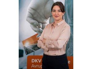 D.Çokcoş Sezer DKV Euro Service Türkiye müdürü oldu