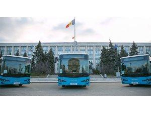 Citiport Moldova Cumhuriyetin de