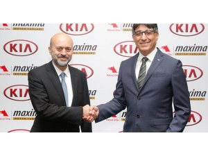 KIA, Maxima motor yağı kullanıcak