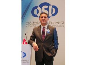 45. OSD Olağan Genel Kurulu