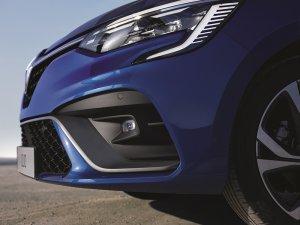 Renault Clio'ya Cenevre'de ödül