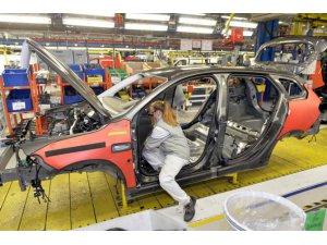 Otomotiv pazarı küçülmeye devam ediyor