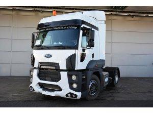 Ford Trucks'tan yeni teslimat