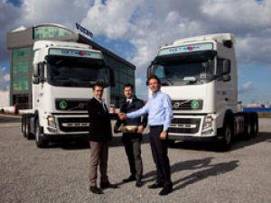 Network Global Logistics Volvo Kamyon ile filosuyu büyütüyor