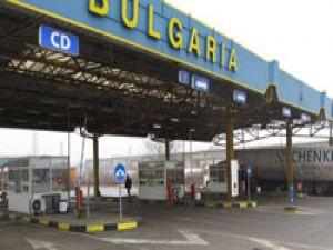 Bulgar çıkışlı geçiş belgeleri 8 Şubat'a kadar geçerli